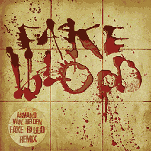 Fake Blood - I Think I Like It (Philly Blunt mix)