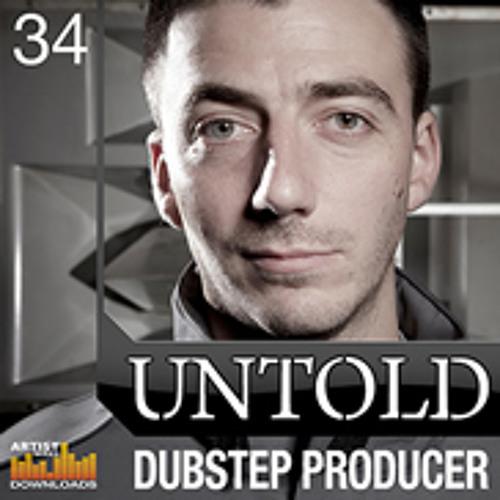 Untold Dubstep Producer - Sample Pack Demo