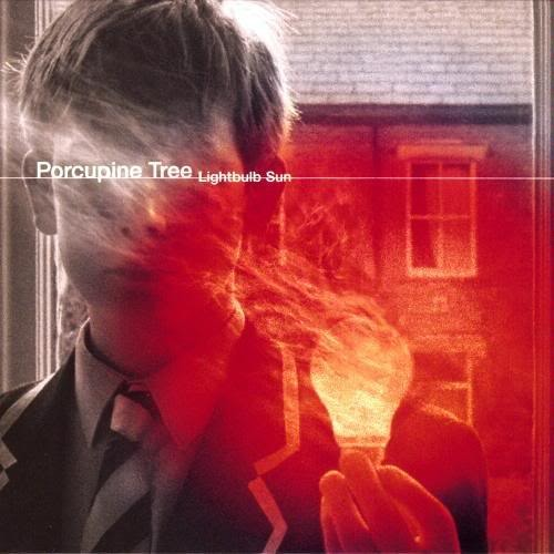 Porcupine Tree - The Rest Will Flow
