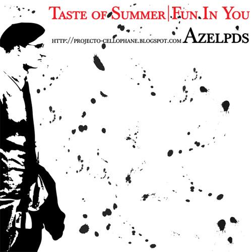 Taste of Summer | Fun In You