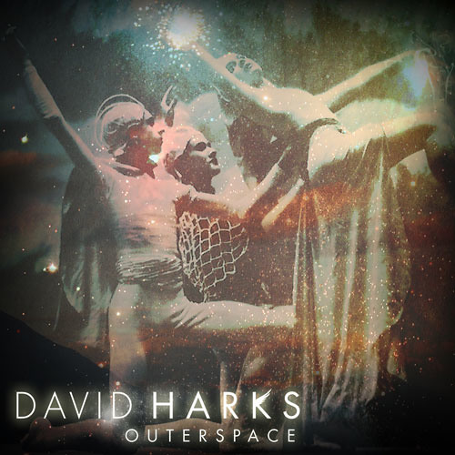 David Harks - Outerspace (DATA/DEBT remix)