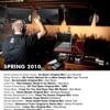 Budai Spring Mix 2010