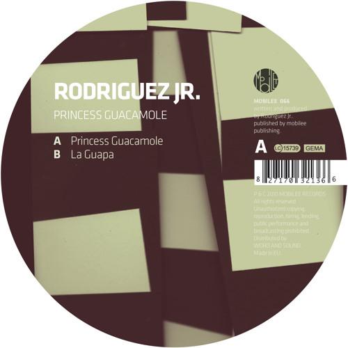 Rodriguez Jr. - Princess Guacamole - mobilee066