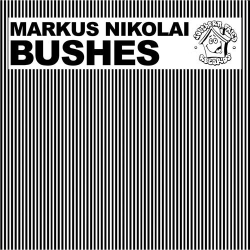 Bushes (The Up & Coming Hasbeens Vocal Mix)