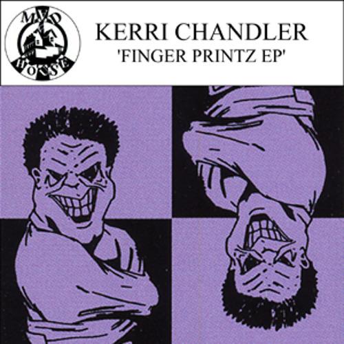 Kerri Chandler - I Feel It