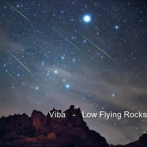 LOW FLYING ROCKS