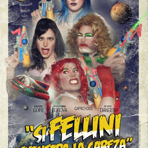 """Las Fellini: """"Sigo viva"""" (Minuto uno) - Producido por Chico y Chica"""