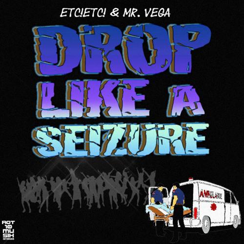 Kissy Sellout plays ETC!ETC! & Mr. Vega - Drop Like a Seizure on BBC Radio1 5-13-10