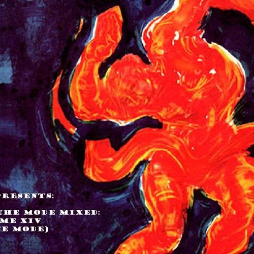 Depeche Mode Mixed - Volume XIV (Dance Mode)