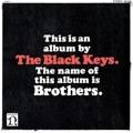 The Black Keys Sinister Kid Artwork
