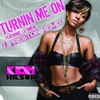 Keri Hilson feat. Lil Wayne - Turnin Me On (J. Preston Remix)