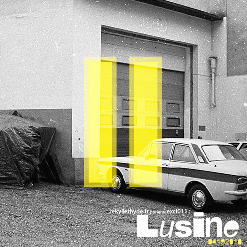 J&H.011_ Lusine (Ghostly International) - 04192010 Mix