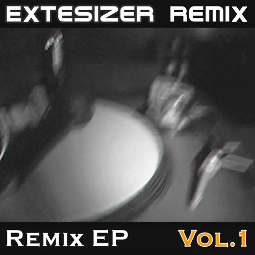 Extesizer feat. Coby Trip - All The Plans We Had (Extesizer Club Remix)