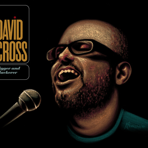 David Cross - I Can't Get Beer in Me