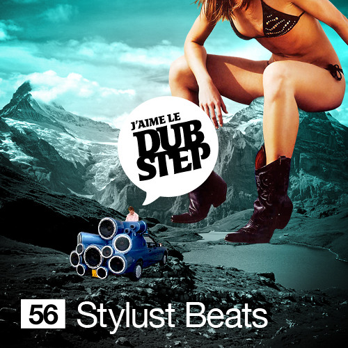 STYLUST BEATS/EMOTIONZ-J'aime Le DUBSTEP PODCAST #55 (free download in track info!)