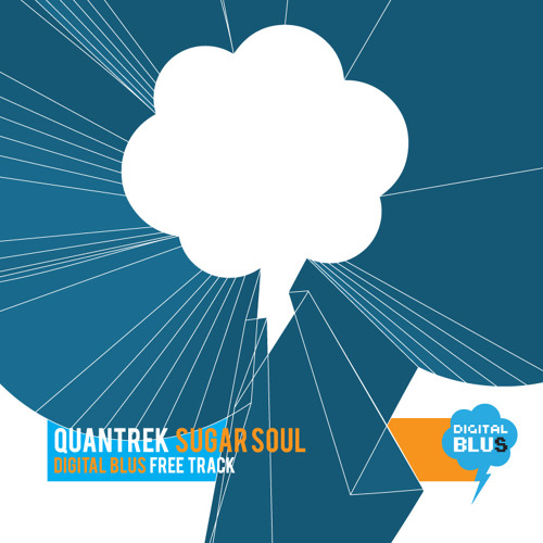 Quantrek - Sugar Soul - Digital Blus (Free Release)