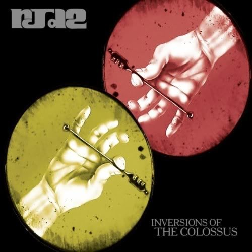 Golden Ghostwriter (Jurassic 5 vs. RJD2)