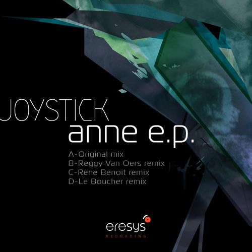 Joystick - Anne ( Rene Benoit remix )