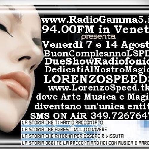 LORENZOSPEED® & Nando aka Psychic Camera @ Ri:BeLLi!!! Venerdì 07/08/2009