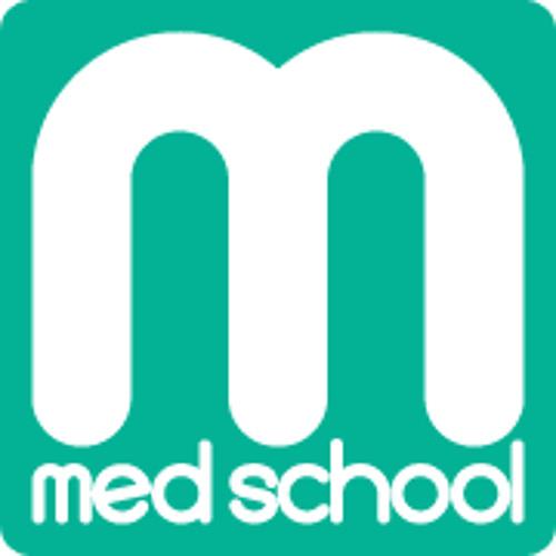 Glitchbitch - OUT NOW on Medschool 010!