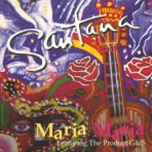 Santana - Maria Maria (DJ Dumato RMX)