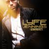 Lyfe Jennings - Statistics
