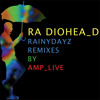 Radiohead - Video Tapez (AmpLive Remix ft. Del the Funky Homosapien)