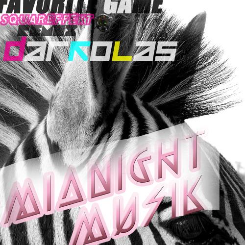 Darkolas - Favorite game  (Squareffekt remix)