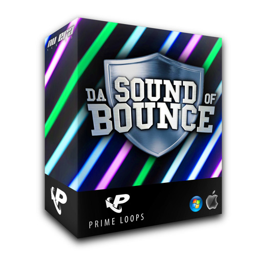 Da Sound Of Bounce [Sample Pack Demo]