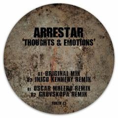 Thoughts & Emotions - Oscar Mulero rmx