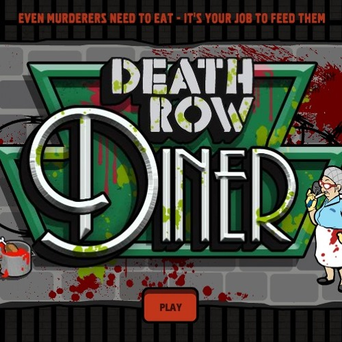 Death Row Diner - The Warden (Adult Swim)
