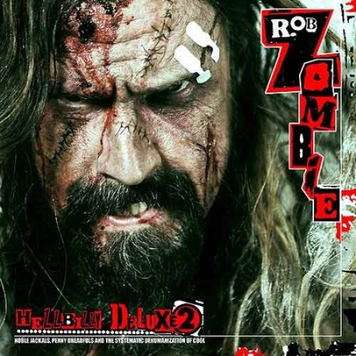 Rob Zombie - Sick Bubblegum (The Mechanist Remix)