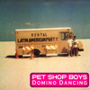 Pet Shop Boys - Domino Dancing (Gustavo Scorpio Private Remix)