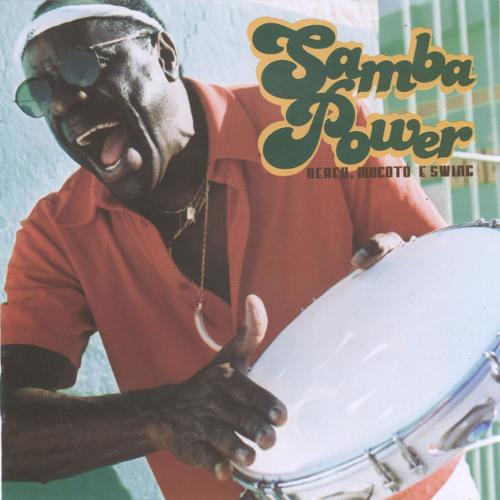 Shantisan - O Melhor Do Samba Rock vinyl mix