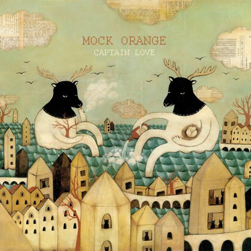Mock Orange - Song in D