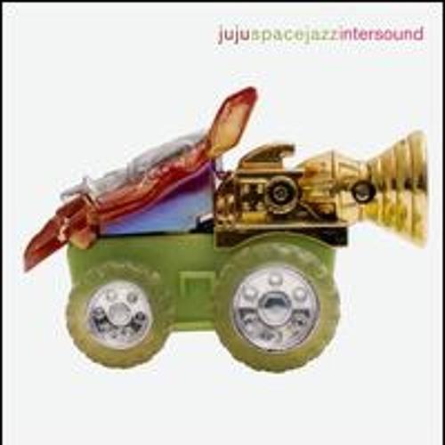Undercover Mystic by Ju Ju Space Jazz