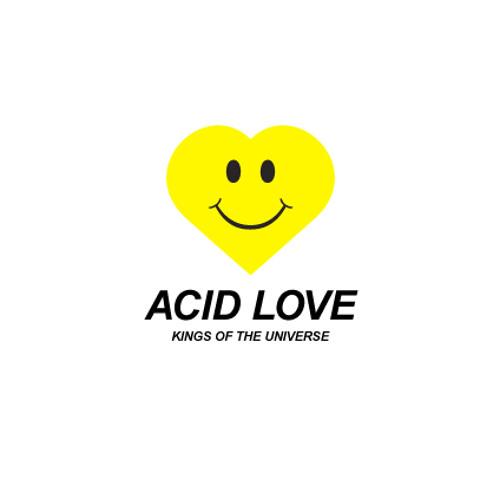 Acid Love (Karl's Jackin' House Mix)