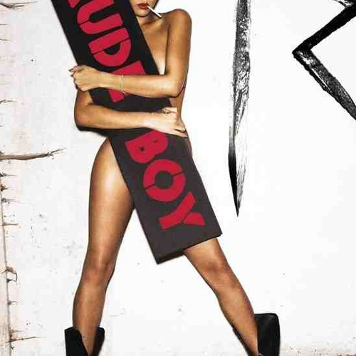 RHIANNA - RUDE BOY (Deep/Soulful/Funky House RMX)