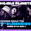 Digable Planets Presents