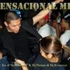 Sensacional Mix - Jay el Sensacional ft. Dj Pumpe & Dj Krozover