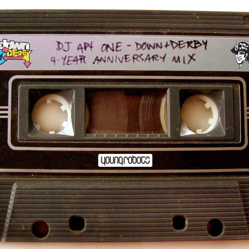 DJ Apt One - Down and Derby 4th Anniversary Mix