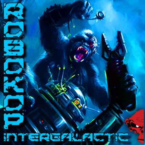Robokop - Beastie Boys Intergalactic rmx