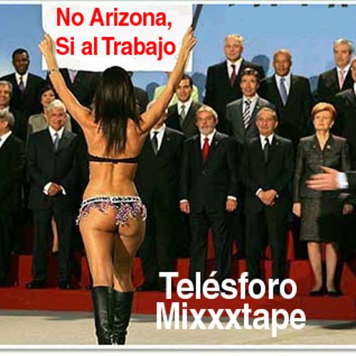 Telesforo - No arizona, Si al trabajo