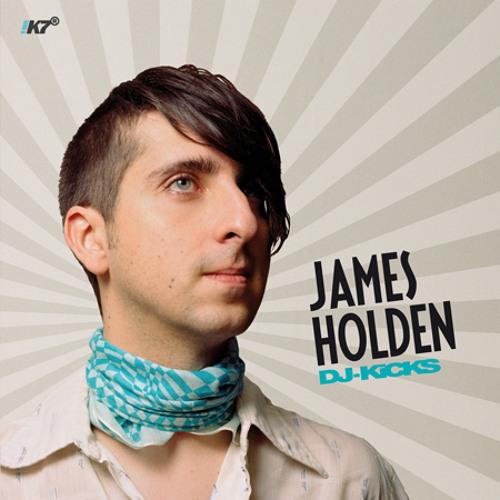 James Holden- Triangle Folds (DJ-Kicks)