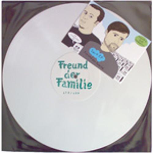 FDF002 / Freund der Familie - Sark (Taron Trekka Remix)