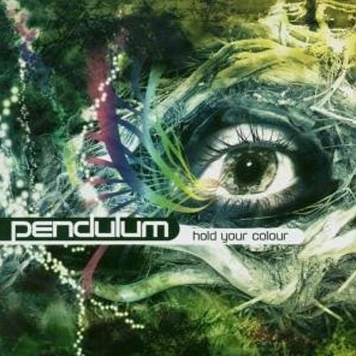 Pendulum - Still Grey
