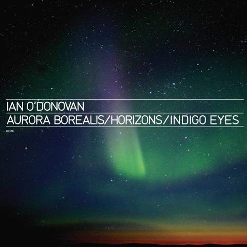 Ian O`Donovan - Aurora Borealis