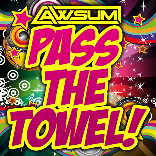 Pass The Towel (Original mix) by Andy Whitby & Scott Fo Shaw