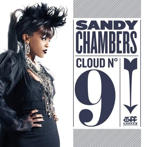 "Sandy Chambers ""Cloud n° 9"" - minimix"