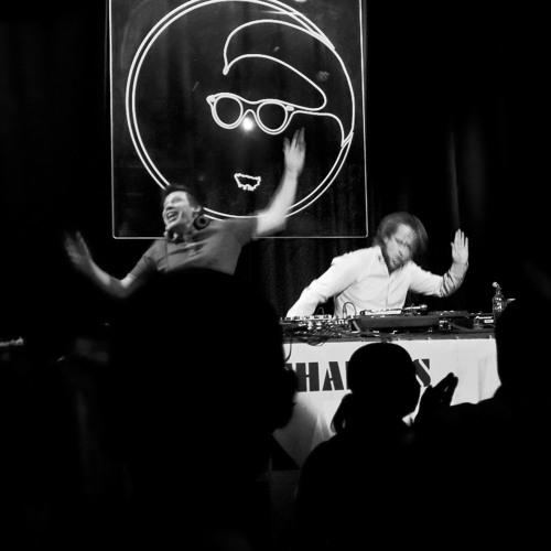 Smoove and Turrell DJ PA set live@ Germany